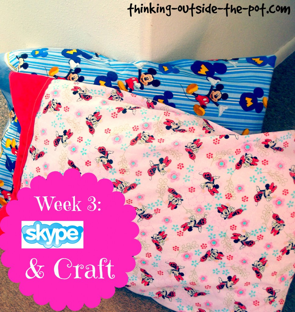 week 3 skype & craft