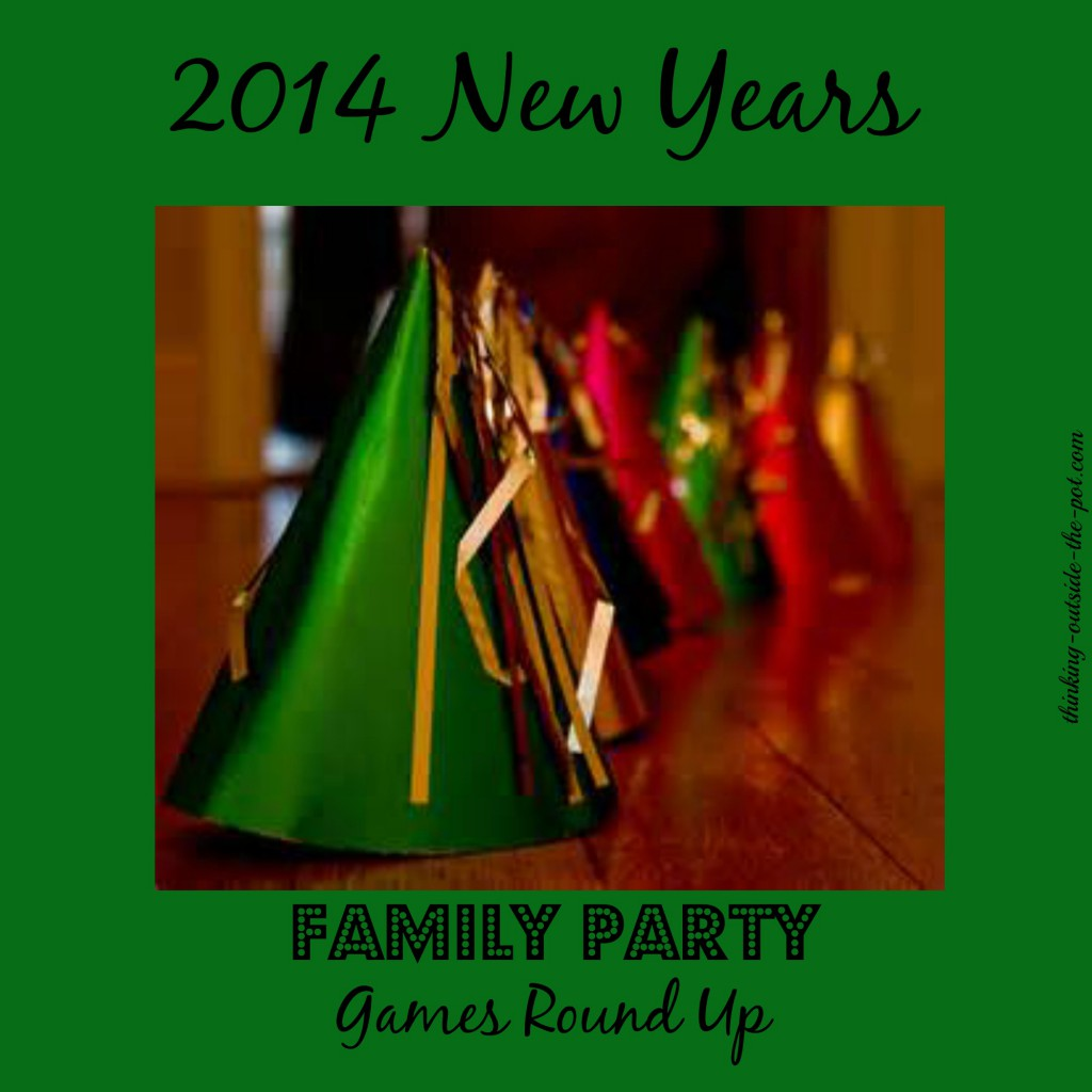 new years games 2014