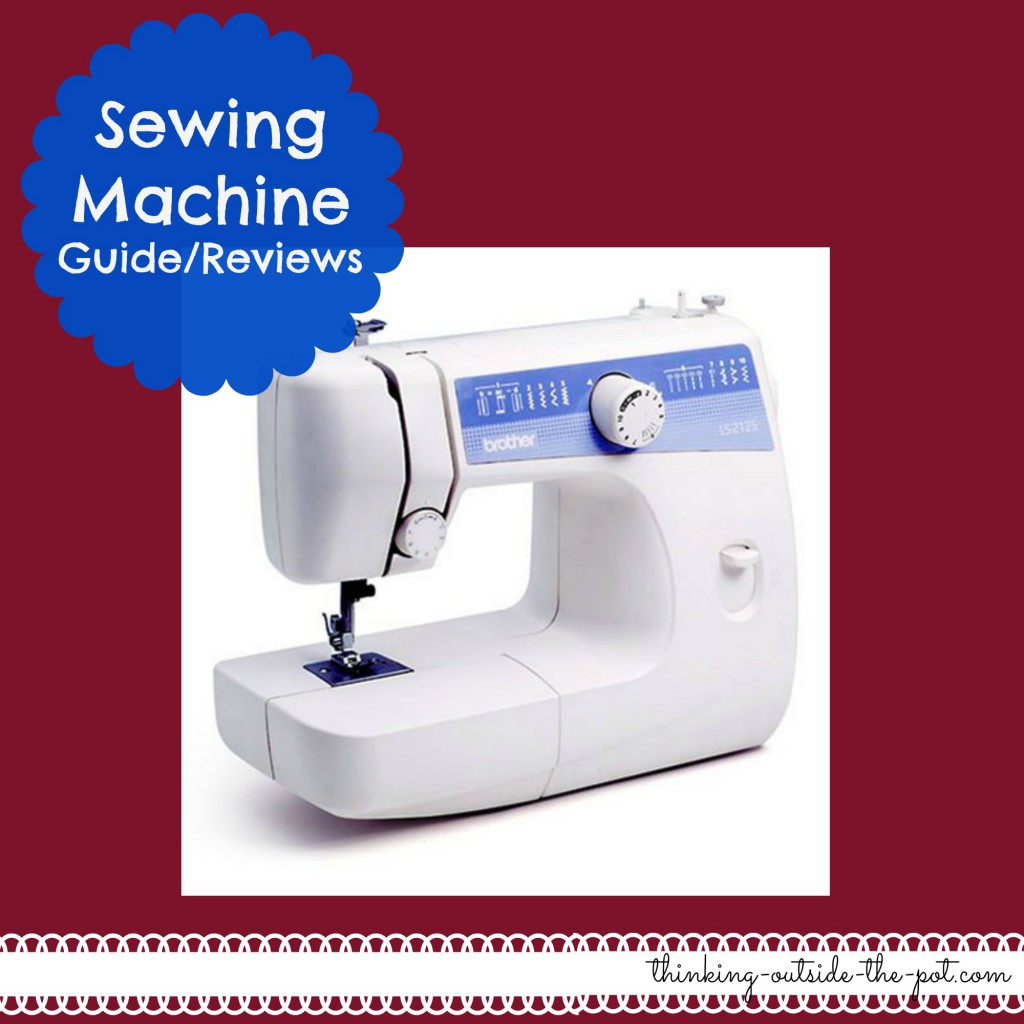 Sewing Machine Guide Reviews