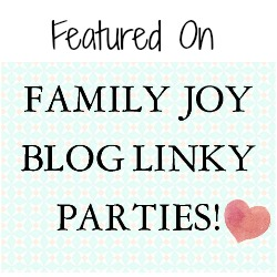 link party featured