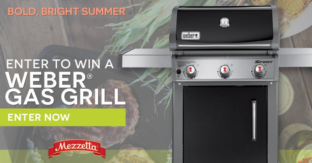 grill prize