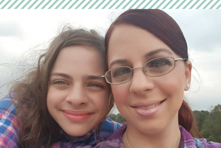 Autism Moms Stories #1
